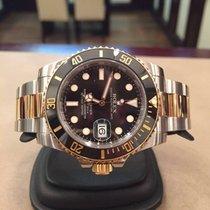 Rolex Submariner Date Ceramic Bezel 116613LN 2015
