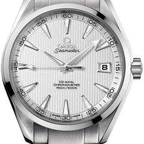 歐米茄 (Omega) Aqua Terra Automatic Chronometer 41.5mm 231.10.42....