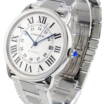 Cartier Ronde Solo 42 Mm