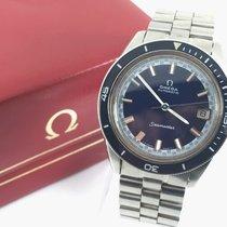 Omega Seamaster 60 Big Crown 166.062 Automatic 565 Vintage Diver