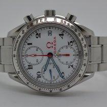 Omega Speedmaster Date Olympic