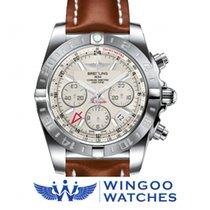 Breitling CHRONOMAT 44 GMT Ref. AB042011/G745/433X/A