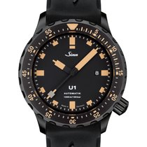 Sinn U1 S E Diver`s Watch NEW