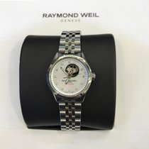 Raymond Weil FREELANCER LADY AUTOMATIC DIAMONDS