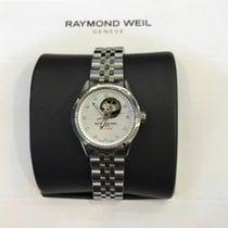 レイモンドウィル (Raymond Weil) FREELANCER LADY AUTOMATIC DIAMONDS