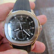 パテック・フィリップ (Patek Philippe) Aquanaut Travel Time 5164 A