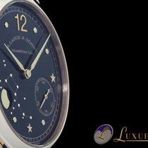 A. Lange & Söhne 1815 Hommage Emil Lange 18kt Rosegold 36mm