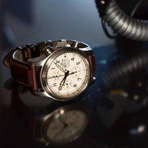 Fortis B-42 Flieger Chronograph – 635.10.12 L.38 – NEU/Ungetragen