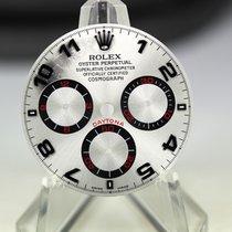 """Rolex Zifferblatt für Daytona 116509 """"White arab"""""""