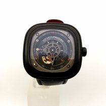 Sevenfriday P3-01 Industrial Racer 47MM