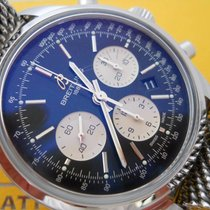 Breitling TRANSOCEAN CHRONOGRAPH  ED.  LIM. AB0151 ONLY PAP