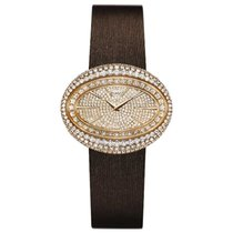 Piaget G0A37196 Limelight Magic Hour with Diamonds - Rose Gold...