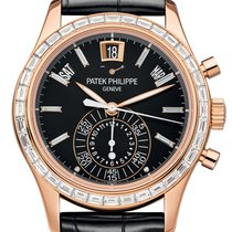 Patek Philippe Chronograph Automatic Watch 5961R-010