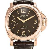 Panerai Watch Luminor 8 Days PAM00511