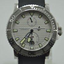 Ulysse Nardin Maxi Marine Diver Chronometer Ref. 263-33...