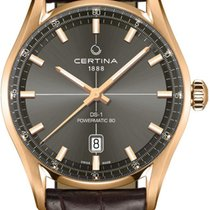 Certina DS-1 Powermatic C029.407.36.081.00 Herren Automatikuhr...