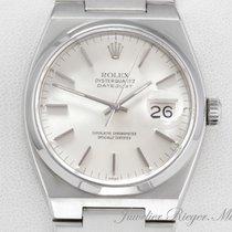 Rolex Datejust Oysterquarz Stahl 36 mm Date Just