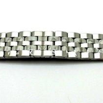 Zenith 22mm El Primero Stainless Steel Bracelet