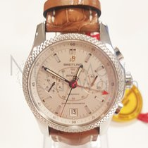 Breitling For Bentley 42mm Automatic Chronograph – P2662c2/g61...