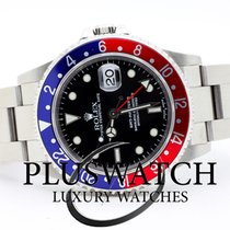 Rolex GMT-Master II 16710 40 MM 2002 Ser . K 3584 Just Serviced