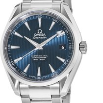 Omega Seamaster Aqua Terra Men's Watch 231.10.42.21.03.003