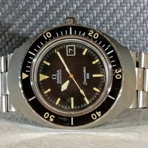 Omega Seamaster 200 Flightmaster Case 166.091 Trade/Offer