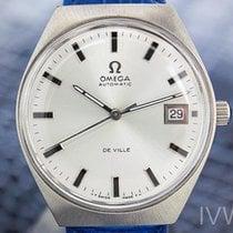 Omega Vintage Swiss Men's Swiss Omega Deville Cal 565...