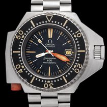Omega Seamaster 600 Ploprof First Series With Tritium