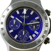 Hublot SuperB Chronograph - 1920.1 - (unisex) - watch from the...