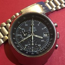 Omega Speedmaster Professional Mark III Automatic Pilot case