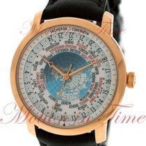 Vacheron Constantin Patrimony Traditionnelle World Time,...