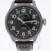 Zeno-Watch Basel Oversized Pilot Automatic NEW