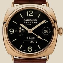 Panerai Radiomir GMT 10 Day