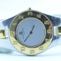 Baume & Mercier Baume  Linea Damen Uhr Mit Original Stahl...
