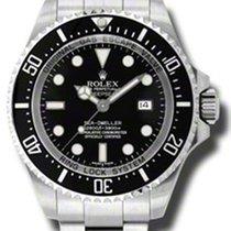Ρολεξ (Rolex) Sea-Dweller Deep Sea 116660 Steel w/Card