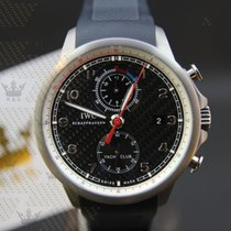 萬國 (IWC) IW390212   Portuguese Yacht Club Chronograph Mens Watch