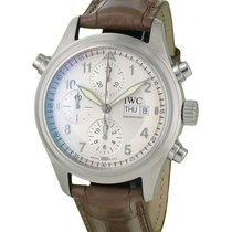 IWC Aviateur Doppelchronograph