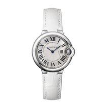 Cartier Ballon Bleu Quartz Ladies Watch Ref W6920086