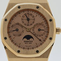 Οντμάρ Πιγκέ (Audemars Piguet) Royal Oak Ewiger Kalender -...