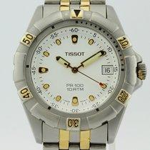 Tissot PR100 Quartz Steel P363/483