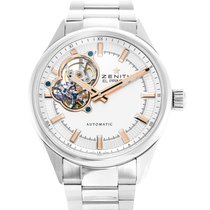 Zenith Watch El Primero 03.2170.4613/01.M2170