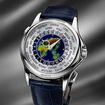 Patek Philippe World time Email Coloisonne