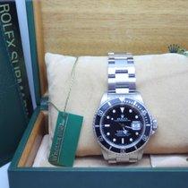Rolex Submariner Date 16610 L-Serie
