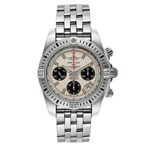 Breitling Men's Chronomat 41 Airborne Watch