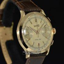 Eberhard & Co. EXTRA-FORT Anni 50 oro rosa Calibro 16000...