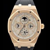Audemars Piguet Royal Oak -Equation of Time- Ref.: 26603OR -...