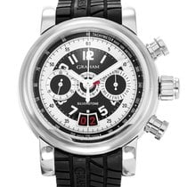 Graham Watch Grand Silverstone 2BRSH.BO1A.K075