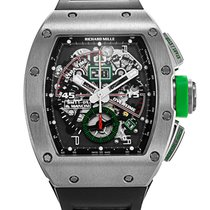 Richard Mille Watch RM11-01 AN TI Roberto Mancini