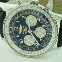 Breitling Navitimer 01 Stainless Steel Chronograph Automatic