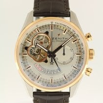 Zenith El Primero Chronomaster - NEW from 2017 complete with B+P